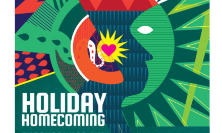 Holiday Homecoming Event in Downtown Port Huron Thanksgiving Eve