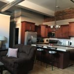 An Inside Look at Ballentine Lofts as Project Nears Completion