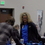 First Caregiver Expo held at Blue Water Convention Center
