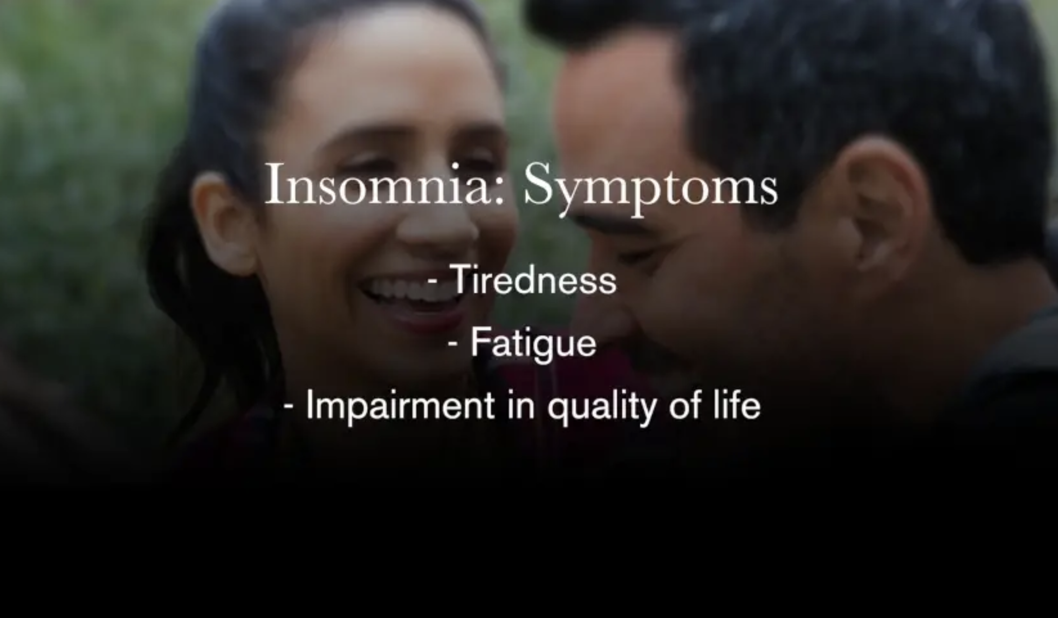 Sleep Disorders: Diagnosis and Advanced Treatment Options, Part 4