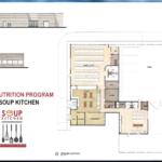 Susan Bennett – Soup Kitchen Building Update