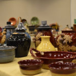 SC4 Potters Market Returns for 16th Year