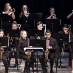 Port Huron High School Band-Tastic – November 1, 2018