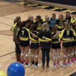 Port Huron Northern Vs. Grosse Pointe South – Girls Volleyball – October 23, 2018