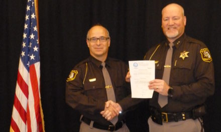 Matthew Paulus Appointed as New Undersheriff for St. Clair County