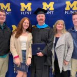 Port Huron Chief of Police earns Master's Degree
