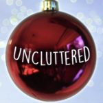 Uncluttered: One Thing