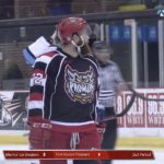 Port Huron Prowlers vs Mentor Ice Breakers – November 17, 2018