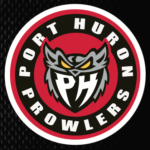 Port Huron Prowlers vs Elmira Enforcers Jan. 19, 2019