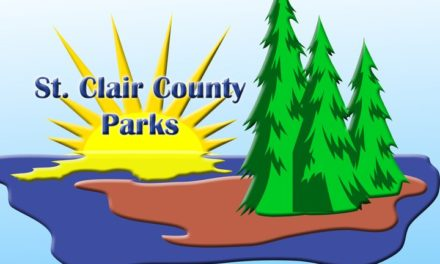 St. Clair County Parks and Recreation Commission Accepting Park Proposals