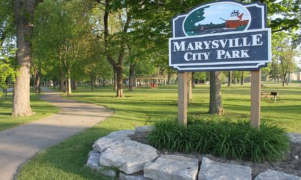 Big Things are Happening in Marysville During 2019