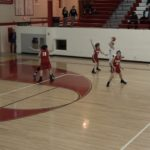Port Huron High School Vs. Romeo High School – January 10, 2019
