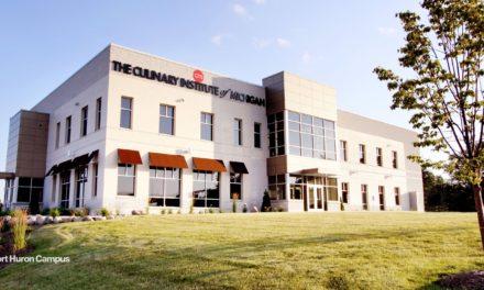 Culinary Institute of Michigan Receives Prestigous Reconginition