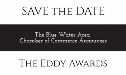 Blue Water Area Chamber To Host 2nd EDDY Awards