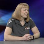 Melinda Scheible – All American Flames Gymnastix