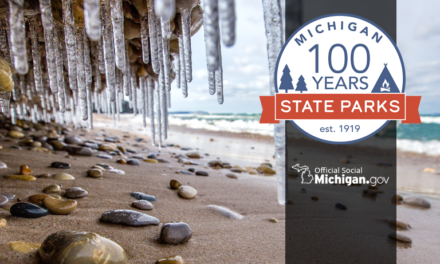 Michigan State Park Commission Celebrates 100 Years