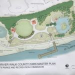 Blue Water River Walk will see Additions this Summer