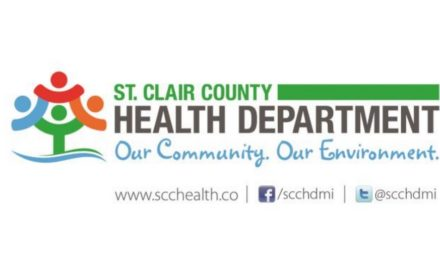 Three Probable Cases of Mumps in St. Clair County