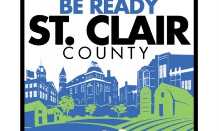 St. Clair County Emergency Management & Homeland Security  Looking For Volunteers