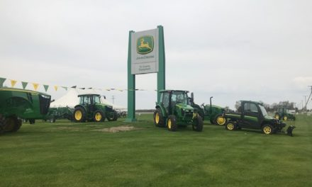 Tri County Equipment Gears Up for Demo Days