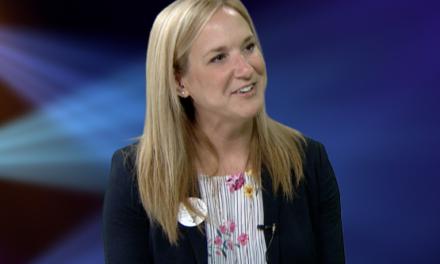 Liz Sawielski – YMCA of the Blue Water Area