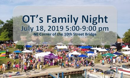 Family Night Returns to Blue Water Fest