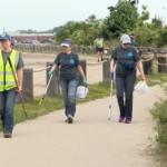 Trash Talkers & River Walkers