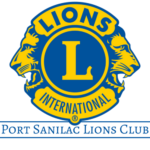 Port Sanilac Lions Club Takes Part in Recycling Challenge