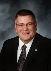 Fort Gratiot Board of Trustees Appoints Crawford