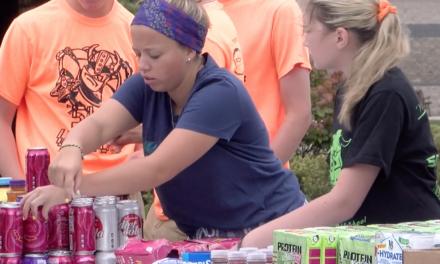 Marysville Robotics Teams Give Back To Community