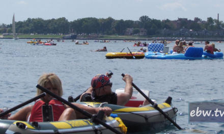 Coast Guard Urges Float Down Participants to Wear Life Jackets