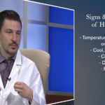 Health Risks for Older Adults during Hot and Humid Weather, Part 2