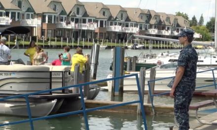 Boat4Vets Giving Back to Veteran Community Through Boating, More