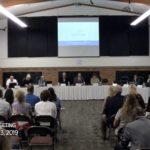 PHS Board of Education Meeting – September 23, 2019