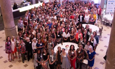 Women Who Care Event Held to Raise Money for Nonprofits