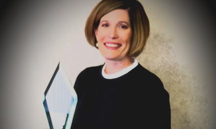 Local Nurse Receives Leadership Award
