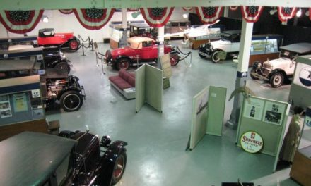 Wills Museum to Host Presentation on Packard Proving Grounds