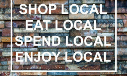 National Support Your Local Chamber of Commerce Day