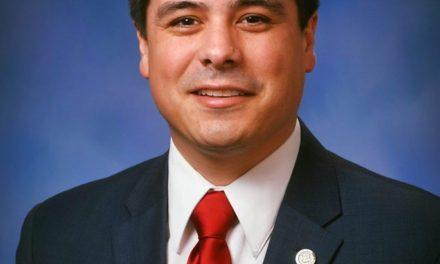 Local State Representative to Run For Congress