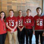 Jillian Ciesielski – PHHS Assistant Principal & Athletic Director