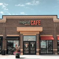 Tropical Smoothie Opening in Port Huron