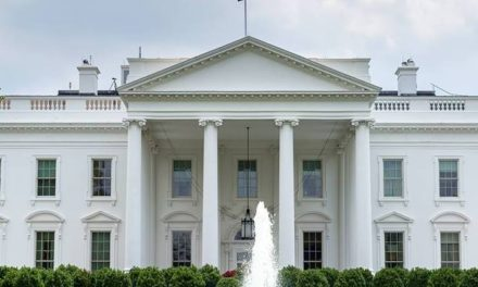 County Commissioners Travel to D.C. for Conference at White House