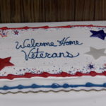 Vietnam Veterans Receive Welcome Home That They Never Did