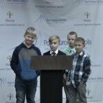 PHS Board of Education Meeting – November 18, 2019