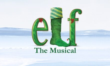 Elf the Musical Being Put On by Port Huron Civic Theater