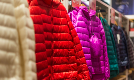 Local Real Estate Agent Collects Coats for Those in Need in Marysville