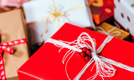 Presents for Those Who Have Aged Out of Foster Care