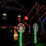 Marine City Family Passes Decoration Tradition to Next Generation