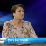 Mary Kurkowski – Nutrition at Port Huron Schools