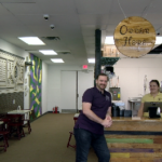 Eat & Drink Flavors of New Orleans in new Kimball Cafe